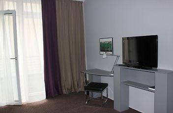 Arena Inn Hotel Berlin